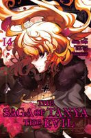 The Saga of Tanya the Evil, Vol. 14 (manga)