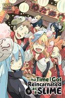 That Time I Got Reincarnated as a Slime, Vol. 9