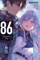 86--EIGHTY-SIX, Vol. 6: Darkest Before the Dawn
