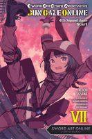 Sword Art Online Alternative Gun Gale Online, Vol. 7