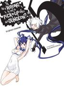 Is It Wrong to Try to Pick Up Girls in a Dungeon?, Vol. 15