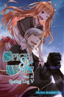 Spice and Wolf, Vol. 22