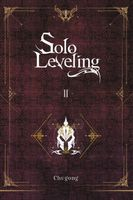 Solo Leveling, Vol. 2