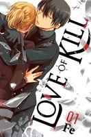 Love of Kill, Vol. 1