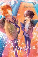 Sasaki and Miyano, Vol. 2