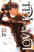 Love of Kill, Vol. 3