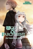 Wolf & Parchment: New Theory Spice & Wolf, Vol. 3