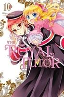 The Royal Tutor, Vol. 10