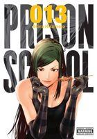 Prison School, Vol. 13