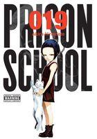 Prison School, Vol. 19