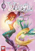 W.I.T.C.H.: The Graphic Novel, Part VII. New Power, Vol. 1