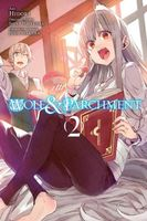 Wolf & Parchment, Vol. 2: New Theory Spice & Wolf