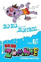Zo Zo Zombie, Vol. 6