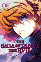 The Saga of Tanya the Evil, Vol. 5