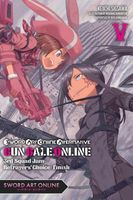 Sword Art Online Alternative Gun Gale Online, Vol. 5: 3rd Squad Jam: Betrayers' Choice: Finish