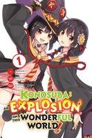 Konosuba: An Explosion on This Wonderful World!, Vol. 1
