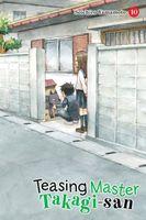 Teasing Master Takagi-san, Vol. 10