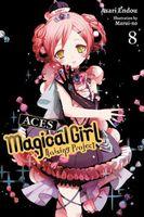 Magical Girl Raising Project, Vol. 8