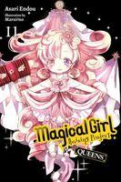 Magical Girl Raising Project, Vol. 11: Queens