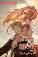 Spice and Wolf, Vol. 21