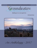 Groundwaters 2017 Anthology