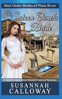 The Saloon Owner's Bride