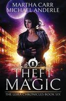 Theft of Magic