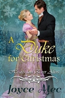 A Duke for Christmas