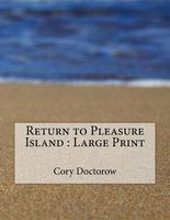 Return to Pleasure Island