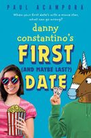 Danny Constantino's First (and Maybe Last?) Date