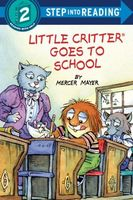 Little Critter Goes to School