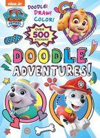 Doodle Adventures!