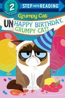 Unhappy Birthday, Grumpy Cat!