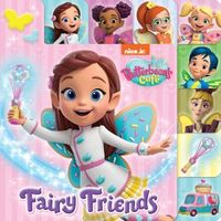 Fairy Friends