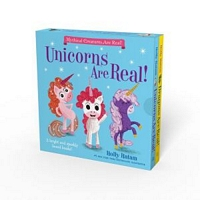 Mythical Creatures Boxed Set