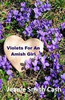 Violets For An Amish Girl