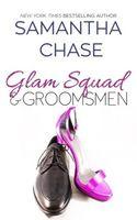 Glam Squad & Groomsmen