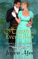 Hearts and Ever Afters set