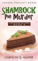 Shamrock Pie Murder