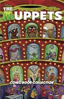 Disney the Muppets Collection