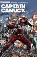 Captain Canuck Vol 03: Harbinger