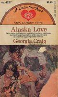 Alaska Love