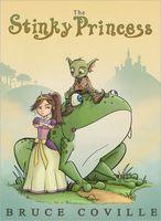 The Stinky Princess