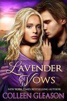 Lavender Vows