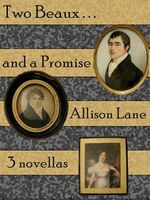 Two Beaux and a Promise