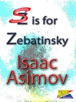 S is for Zebatinsky