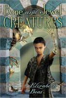 Bone and Jewel Creatures