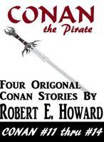 Conan the Pirate