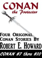 Conan the Protector