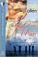 A Real Man: The New Year's Eve Club